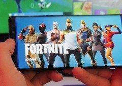 Epic Games cede e disponibiliza Fortnite na Google Play Store