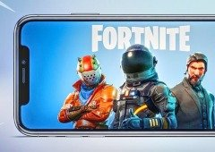 Epic Games desaconselha jogar Fortnite no iOS 13