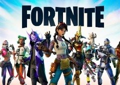 Epic Games, dona do Fortnite, processou a Google e a Apple! Começou a novela!
