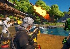 Epic Games revela data de início da próxima temporada de Fortnite