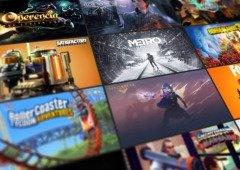 Epic Games Store adiciona lista de desejos para os jogos que queres comprar