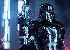 Epic Games Store: Star Wars Battlefront 2 está grátis por tempo limitado. Aproveita!