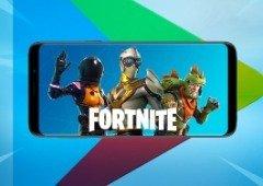 Epic Games vai tentar trazer o Fortnite para a Google Play Store. Mas não vai ter sorte!