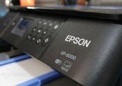 Análise: Impressora Epson Expression Premium XP-6000