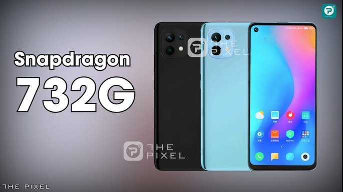 Alegado Xiaomi Mi 11 Lite