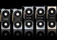 Especificações da gráfica Nvidia RTX 2070 Ti reveladas antes do lançamento