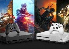 Deals Unlocked: A Xbox também está com descontos imperdíveis