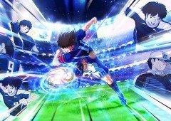 Esquece o FIFA 20! Primeiro gameplay de Captain Tsubasa: Rise of New Champions já chegou