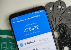 Está a chegar o smartphone com 600 mil pontos no AnTuTu para bater o Xiaomi Mi 10