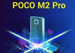 Está a chegar o Xiaomi Poco M2 Pro! O que esperar deste novo smartphone