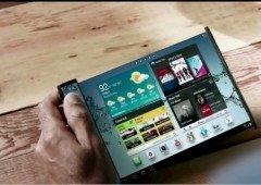 Está a chegar um smartphone da Samsung mais impressionante que o Galaxy Note 10 e Fold