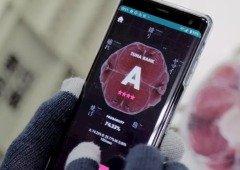 Esta aplicação avalia a qualidade do peixe com Inteligência Artificial