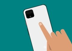 """Esta APP dá o """"toque traseiro"""" do Android 11 ao teu smartphone Android (mesmo sem o Android 11)"""