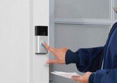 Esta é a nova campainha inteligente da RING que vais querer ter na tua casa!