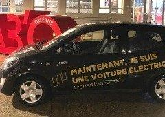 Esta empresa transforma um carro Diesel em carro elétrico por 8.500€
