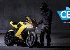 Esta mota elétrica bate os 300km/h sem problemas! Conhece os detalhes