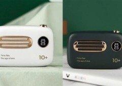 Esta Powerbank da Xiaomi também é um rádio!