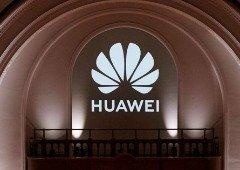Estados Unidos da América apertam o garrote a empresas como a Huawei