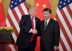 Estados Unidos e China podem estar perto de chegar a acordo