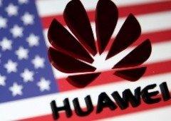 Estados Unidos podem gastar mais de mil milhões de euros para se verem livres da Huawei