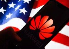 Estados Unidos vão começar a oficializar licenças para a Huawei comprar tecnologia americana
