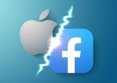 Estalou o verniz entre Apple e Facebook! Zuckerberg quer 'infligir dor' na rival
