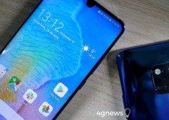 Estas são as aplicações Google que o Huawei Mate 30 Pro não terá