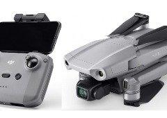Este é o DJI Mavic Air 2. Drone com uma bateria que te vai surpreender!