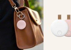 Este é o gadget da Xiaomi que vais querer nas tuas chaves e mochila
