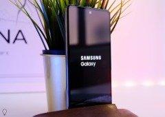 Este é o design do novo gama-média da Samsung que te vai conquistar