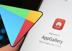 Este é o plano da Huawei para combater a Google Play Store