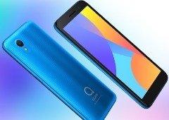 Este é o novo smartphone barato com Android Go a comprar em 2021
