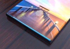 Este pode ser o design do Xiaomi Mi 10! Ecrã cascata vai 'partir corações' (vídeo)
