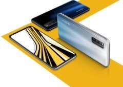 Este poderá ser o smartphone gama-média dos teus sonhos! E vai ter um preço difícil de resistir