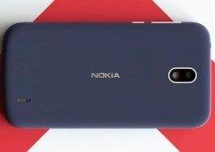 Este smartphone da Nokia recebe mais atualizações Android que um topo de gama!