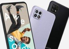 Este smartphone da Samsung foi lançado e já podes comprar com desconto