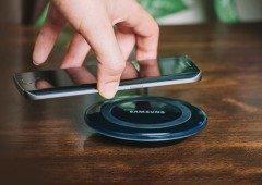 Este smartphone vai revolucionar os carregamentos sem fios!