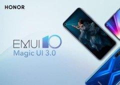 Este telemóveis Honor vão receber o Android 10. Vê se o teu está na lista