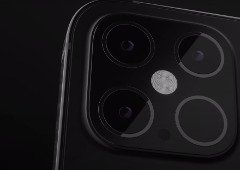 Este vídeo do iPhone 12 Pro vai deixar-te encantado. Nova Cor