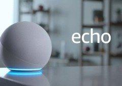 Estes são os novos Amazon Echo! Vais adorar o design e as características!