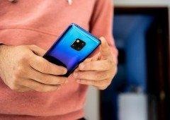 Estes serão os próximos smartphones da Huawei a chegar à Europa