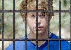 Estrela do YouTube é sentenciado a 10 anos de prisão por pornografia infantil