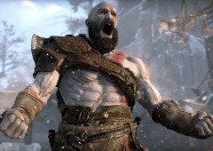 Estúdio de God of War trabalha em projeto 'secreto' para a PS5