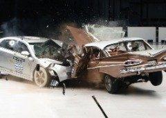 Estudo causa polémica! Carros autónomos vão prevenir apenas 25% dos acidentes!