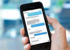 Estudo demonstra que SMS são cada vez menos utilizadas