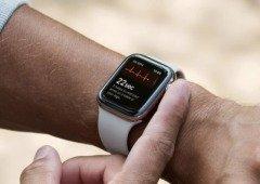 Estudo revela que o Apple Watch pode ajudar a salvar vidas