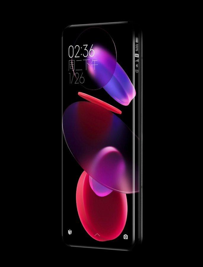 Conceito da Xiaomi revelado nos últimos dias: será este o designo do futuro Mi MIX?