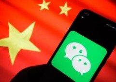 EUA voltam a falhar ataques à China. Depois do TikTok, mais uma App sobreviveu!
