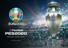 Euro 2020 já começou no PES 2020 e é totalmente grátis!