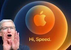 Evento Apple: Vê aqui a apresentação do iPhone 12 em DIRETO!